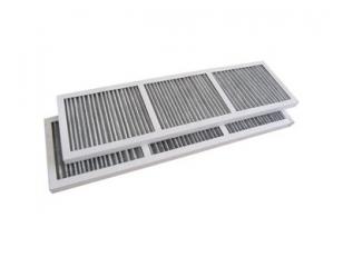 Anglies filtrų komplektas modeliui ELFI900 (WOODS)