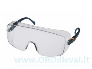 Apsauginiai akiniai 3M 2800