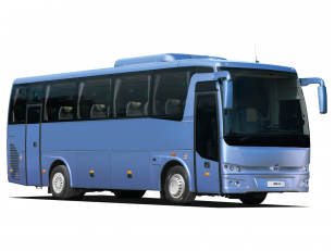 Autobuso dezinfekcija (ozonavimas)