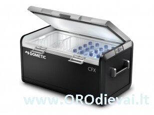 Automobilinis šaldytuvas CFX3 100 Dometic