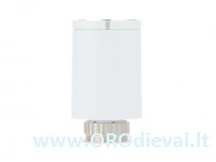 Belaidė termostatinė MINI galva (TRV) (montavimui ant radiatorių) Salus TRV28RFM