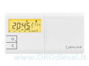Belaidis termoreguliatorius Salus 091FLRF V2