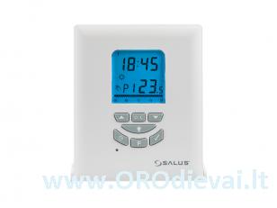 Belaidis termoreguliatorius Salus T105RF