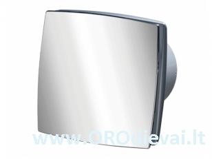 Buitinis ventiliatorius Vents LD100ALU