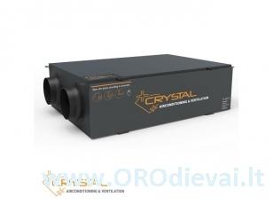 Crystal ECO 1000 rekuperatorius