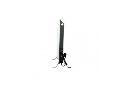 Keraminis infraraudonųjų spindulių šildytuvas ENSA CR500TW 4