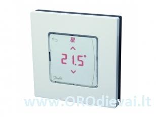 Danfoss termostatas Icon™ bevielis su IR davikliu