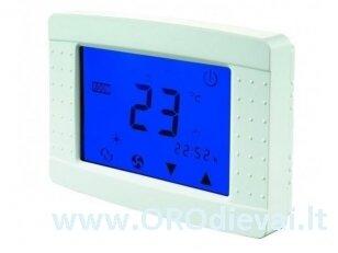 Daugiafunkcinis temperatūros valdiklis Vents TST-1-300 HVAC sistemos