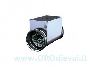 Elektrinis autonominis lauko oro šildytuvas HRU ECO 200 modeliui