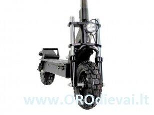Elektrinis paspirtukas ULTRON T-103 V2.5 48V 24Ah 1200W