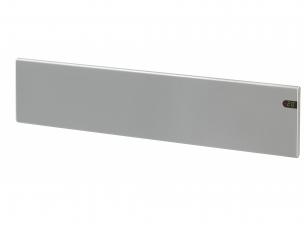 Elektrinis radiatorius ADAX NEO NL KDT (Sidabrinis)