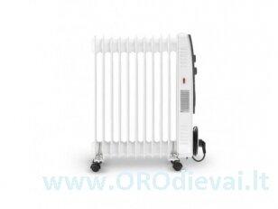 Elektrinis tepalinis radiatorius Trotec TRH 23 E