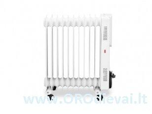 Elektrinis tepalinis radiatorius Trotec TRH 26 E