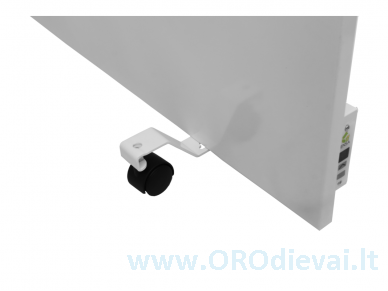 Elektrinis infraraudonųjų spindulių šildytuvas ENSA P750T (2020) 6