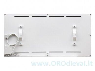 Elektrinis infraraudonųjų spindulių šildytuvas ENSA P750T (2020) 5