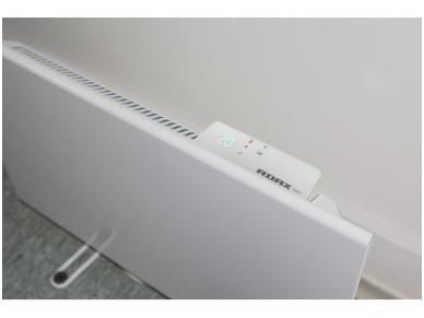 Elektrinis radiatorius ADAX NEO H KWT (Baltas) 2