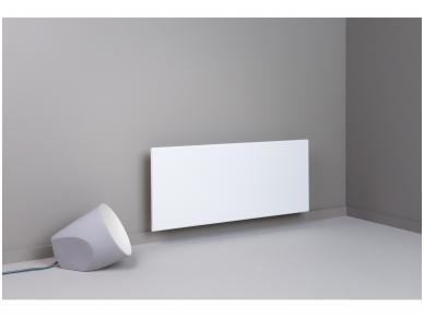 Elektrinis radiatorius ADAX NEO H KWT (Baltas) 9