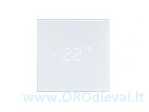 Fan Coil termostatas SENSUS FC1