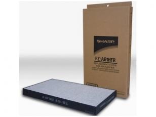 FZA61HFR HEPA filtras (SHARP)