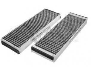G4 (Corse 70%)kompaktinis aktyvuotos anglies filtras