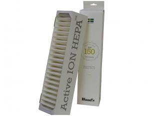 HEPA filtras modeliui TALL 155, ELFI 150 (Wood's)