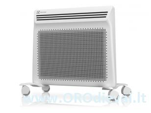 Infroraudonųjų spindulių konvektorinis oro šildytuvas Electrolux EIH/AG2- 1500 E