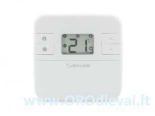 Internetinis termoreguliatorius Salus RT310i