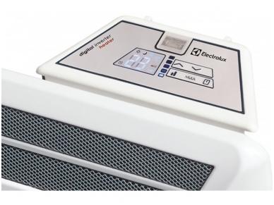 Inverterinis konvektorius Electrolux ECH/AGI-1800 3