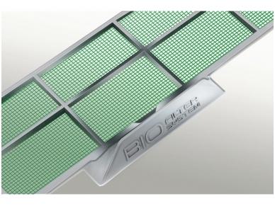 Inverterinis konvektorius Electrolux ECH/AGI-1800 7