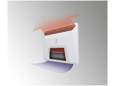Inverterinis konvektorius Electrolux ECH/AGI-1800 8