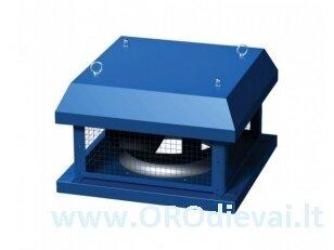 Išcentrinis Ø605 stoginis ventiliatorius VKH560EC su EC elektros varikliu