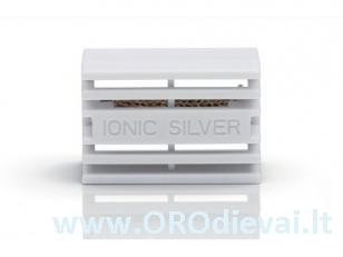 Jonizuotas sidabro kubelis (StadlerForm)
