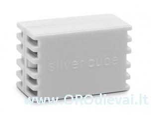 Jonizuotas sidabro kubelis (STYLIES)
