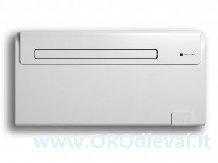 Monoblokinis kondicionierius UNICO AIR INVERTER 8 HP (ITALIJA)