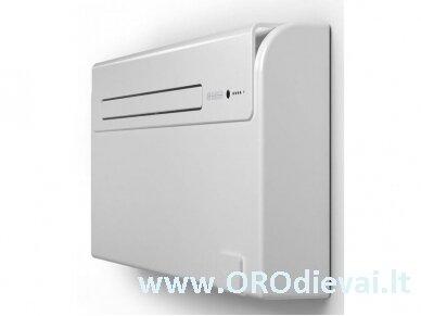 Kondicionierius UNICO AIR INVERTER 8 HP (ITALIJA)