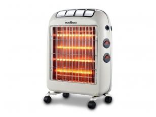 Kvarcinis infraraudonųjų spindulių/konvekcinis šildytuvas Wellmo WH2000