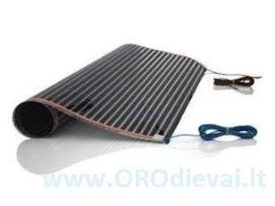 Laidas šildymo plėvelei pajungti AV 1,5 mm (dvigubos izoliacijos)