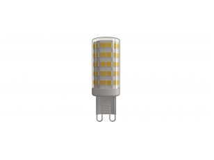 LED lemputė JC A++ 4,5W G9 465 lm