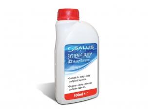 Dumblo valiklis Salus LX2 - 500 ml