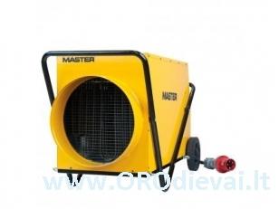 MASTER B 18 EPR elektrinis šildytuvas