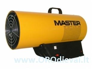 MASTER BLP 53 M dujinis šildytuvas