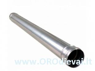 MASTER dujų išmetimo vamzdis 150 mm 1 m