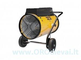 MASTER RS 40 elektrinis šildytuvas