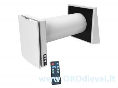 Mini rekuperatorius Vento Expert A50-1PRO