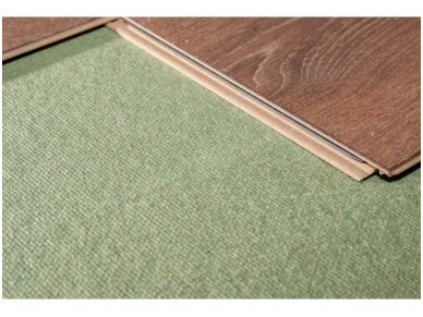 """Minkšta medienos plaušo plokštė """"KONSTRUKTOR""""  7mm (0,59m x  0,79m - 0,4661m2), (įpak.15pl. - 6,9915m2) 2"""