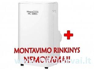 Mobilus kondicionierius MC14000CH Meaco