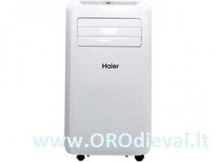 Mobilus oro kondicionierius Haier AM12AA1GAA