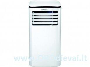 Mobilus oro kondicionierius KAISAI KPPH-09HRN29 2,6 kW