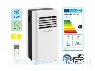 Mobilus oro kondicionierius Trotec PAC 2100 X