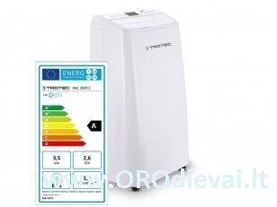 Mobilus oro kondicionierius Trotec PAC 3500 E